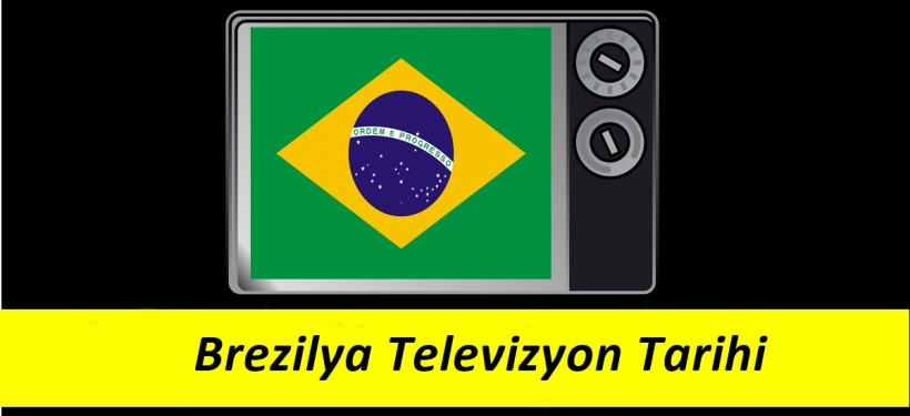 Brezilya Televizyon Tarihi