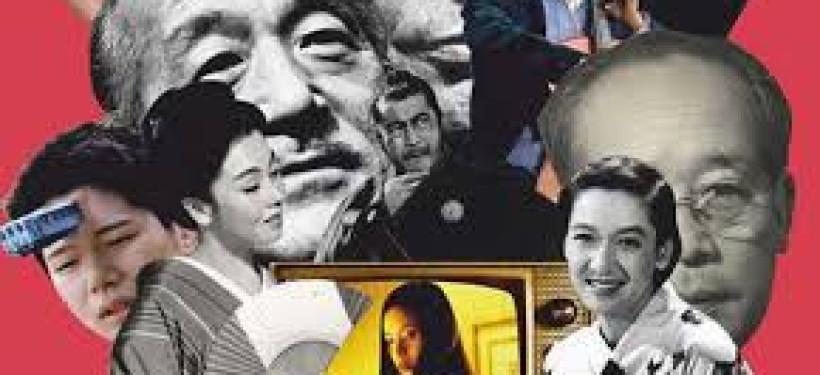Japon Sineması Genel Bilgiler