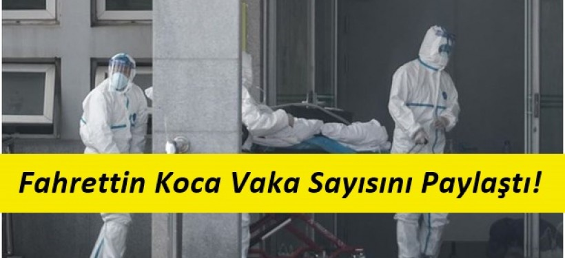 25 Mayıs Korona Virüs Tablosu