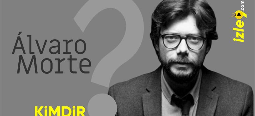 La Casa De Papel Oyuncusu, Alvaro Morte Kimdir?