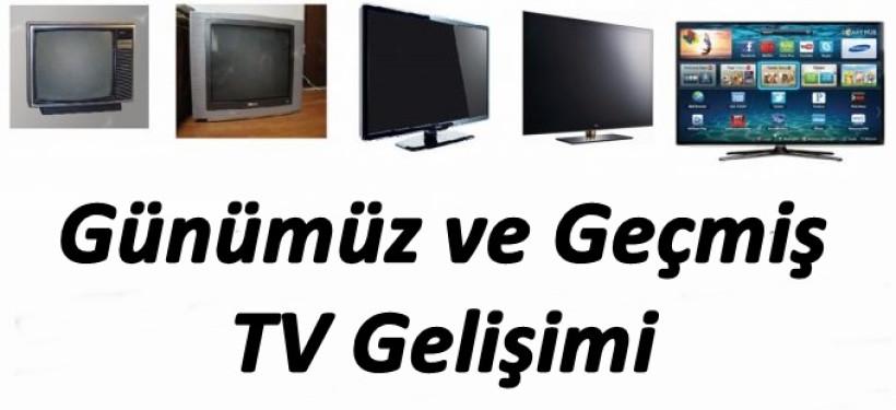 Geçmişten Günümüze Tv Kablosunun Gelişimi