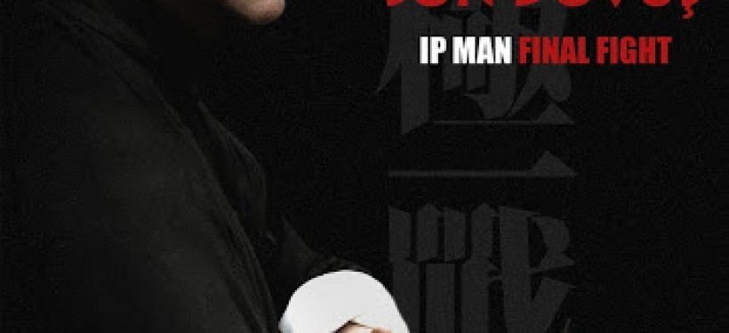 Ip Man: Son Dövüş (Aksiyon Filmi İzle)
