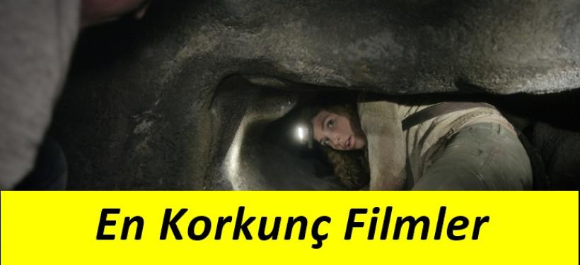 En Korkunç 5 Film