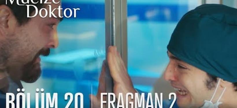 Mucize Doktor 20. Bölüm 2. Fragman