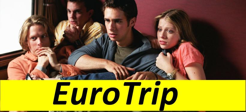 EuroTrip: Avrupa Muhabbeti Filmi Konusu Nedir ?