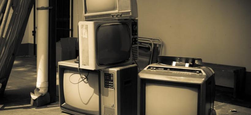 Televiziyonun (tv) tarihi