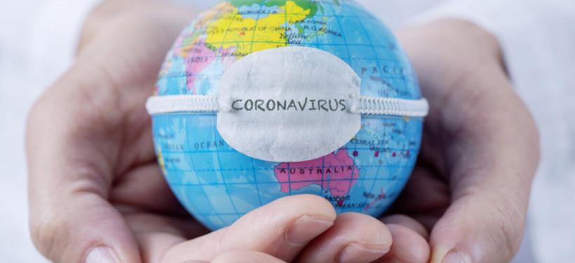 Korona Virüs 2 Milyon'u Aştı !