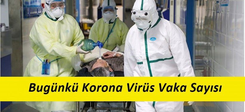 30 Mayıs Korona Virüs Tablosu