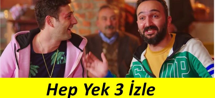 Hep Yek 3   -  Yerli Komedi Film