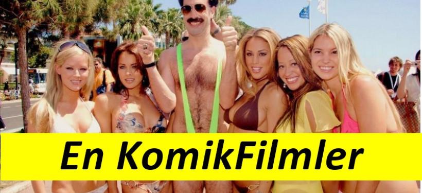 En Komik 5 Film
