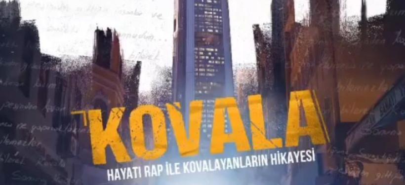Kovala Filmi izle - Kovala Rap filmi Fragmanı