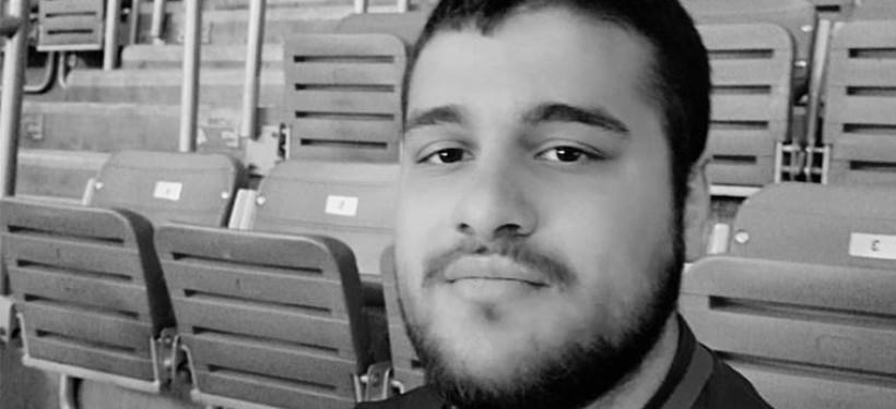 22 Yaşındaki Genç Korona Virüs Sebebiyle Hayatını Kaybetti