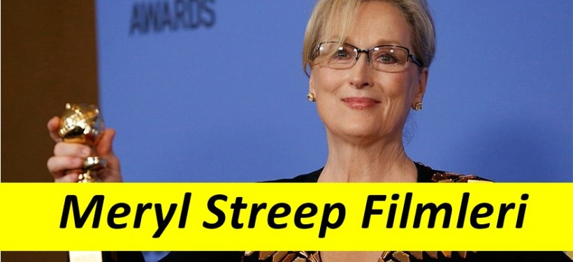 Meryl Streep Kimdir ?