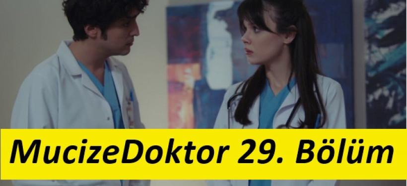 Mucize Doktor 29. Bölüm izle Son Bölüm