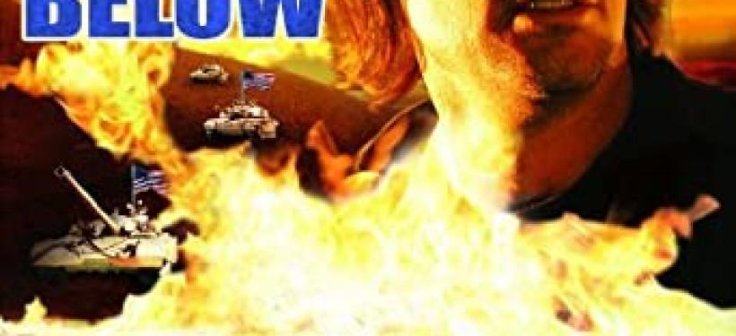 Ateş Topu -Fire From Below (Aksiyon filmi izle)