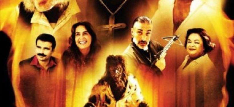 Kutsal Damacana 2: İtmen (Komedi filmi izle)