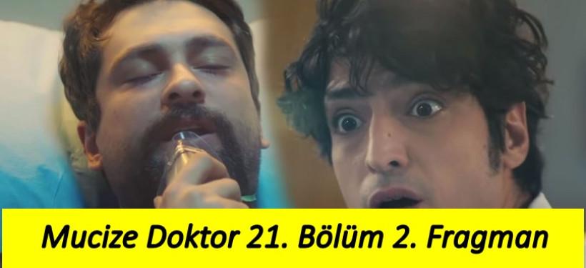 Mucize Doktor 21. Bölüm 2. Fragman