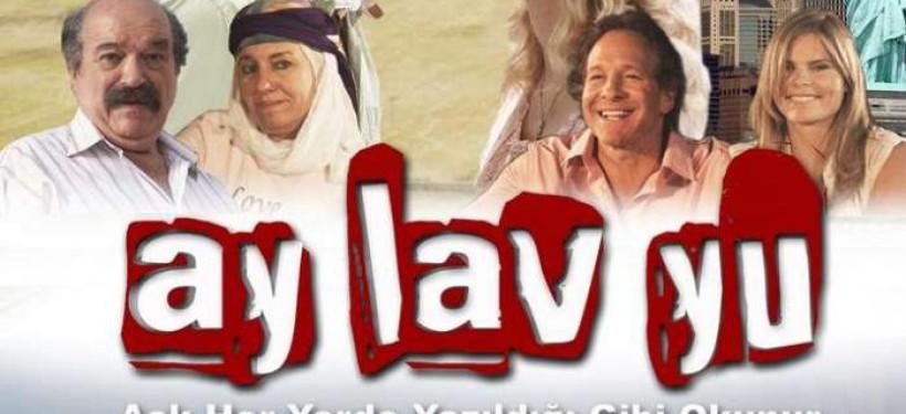 Ay Lav Yu (Komedi filmi izle)