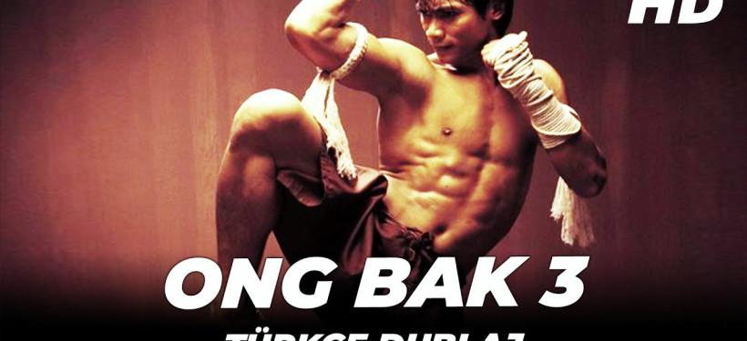 Ong Bak İzle Dövüş Filmi